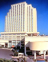 センチュリー パーク ホテル バンコク